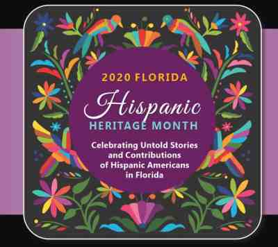 2020 Hispanic Heritage Month Essay Contest