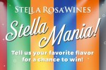 iHeart Stella Rosa Stella Mania Sweepstakes 2020