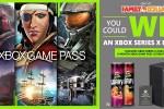 Family Dollar Pringles Xbox Series X Bundle Sweepstakes 2020