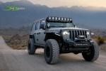 Omaze.com Jeep Wrangler Sweepstakes 2020