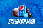 Pepsi - Take it to the House Instant win game