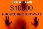 TravelChannel.com Ghostober Getaway Sweepstakes 2020
