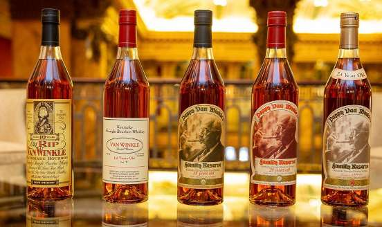 Alabama ABC Limited Release Whiskey Sweepstakes 2020