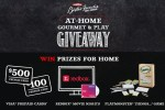 Bistro Favorites At Home Gourmet & Play Giveaway 2020
