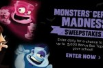 Box Tops 4 Education Monster Cereal Sweepstakes 2020