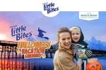 Entenmanns Little Bites Halloween Vacation Giveaway 2020