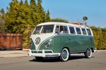 Omaze Zelectric VW Bus Sweepstakes 2020