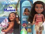 Disney Story Realms Moana Giveaway