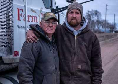Farm Must Go on by John Deere Sweepstakes