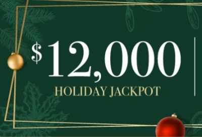 Linen Chest Holiday Jackpot Contest