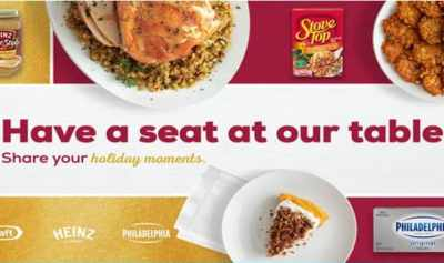 Kraft Heinz Walmart Share The Holiday Sweepstakes