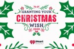 iHeartRadio Christmas Wish Contest