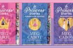 Princess Diaries Free Book Giveaway