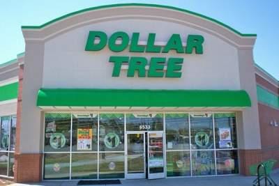 Dollar Tree Feedback Survey Sweepstakes