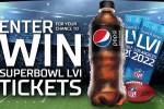 Pepsi Zero Super Bowl Giveaway