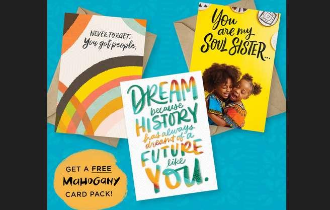 Hallmark Free Cards Giveaway