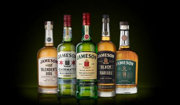 Jameson St. Patrick's SPTO Sweepstakes