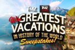 TMZ Win Free Vacation Sweepstakes On TMZsweepstakes.com