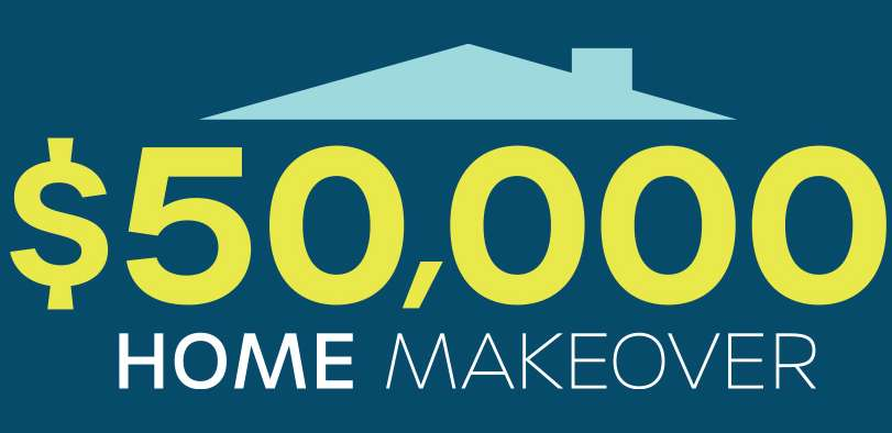LMCU $50,000 Home Makeover Sweepstakes