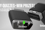 Win 1 of 300 Bluetooth OBD2 Scanner
