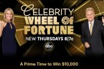 Wheel of Fortune Celebrity Giveaway