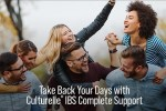 Culturelle IBS Awareness Month Sweepstakes