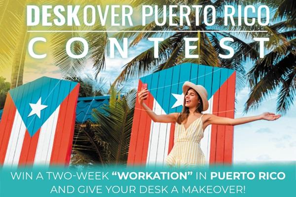 Discover Puerto Rico Contest