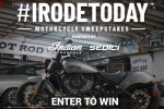 Irodetoday Motorcycle Sweepstakes 2021