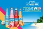 Seagram's Spring Beach Escape Sweepstakes (100 Winners)