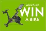 ZonePerfect Peloton Bike Giveaway