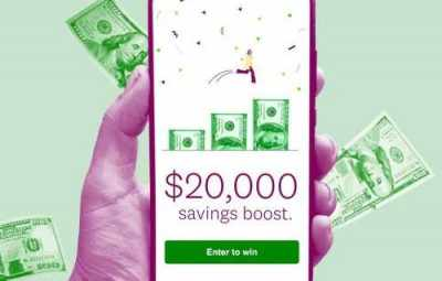 Credit Karma $1 Million Sweepstakes