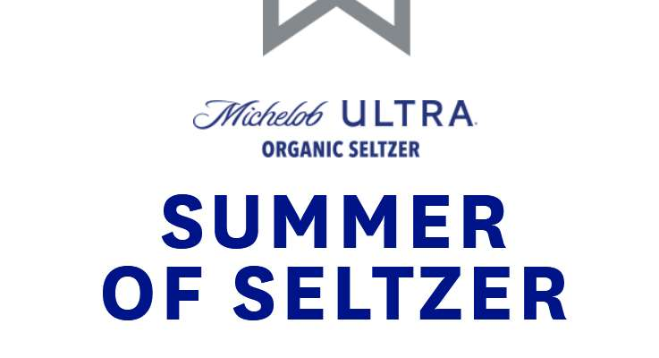 Summer of Seltzer Sweepstakes