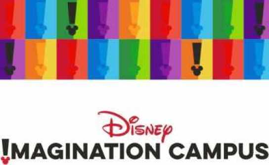 Disney Imagination Campus 50 Teachers Sweepstakes