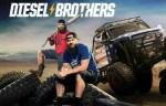 Diesel Brothers Silverback Giveaway