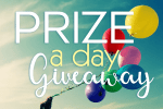 Prize-A-Day Giveaway