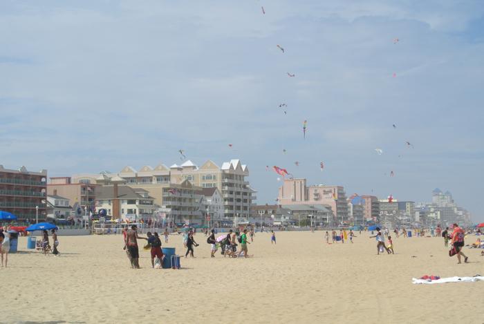 Ocean City 18