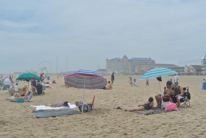 Ocean City 9