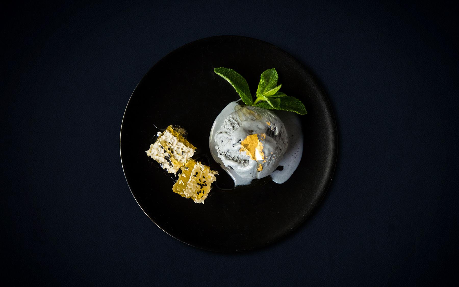 Saison Dessert