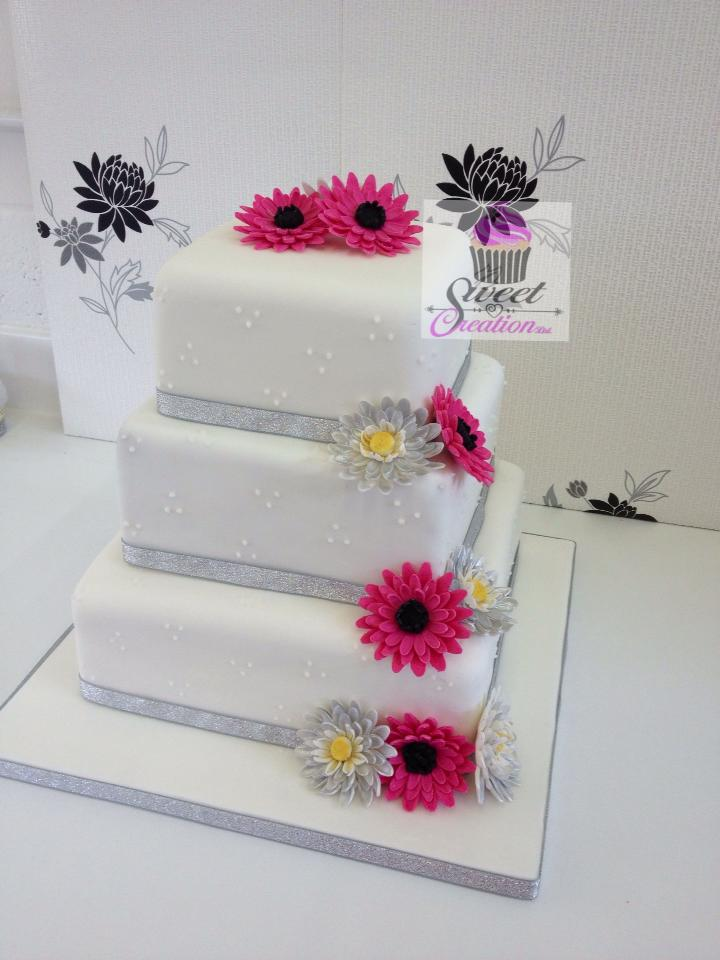 Cakes for all occasions  SweetCreation Portsmouth