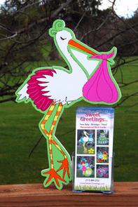 Brochure Holders - Sweet Greetings, Inc.