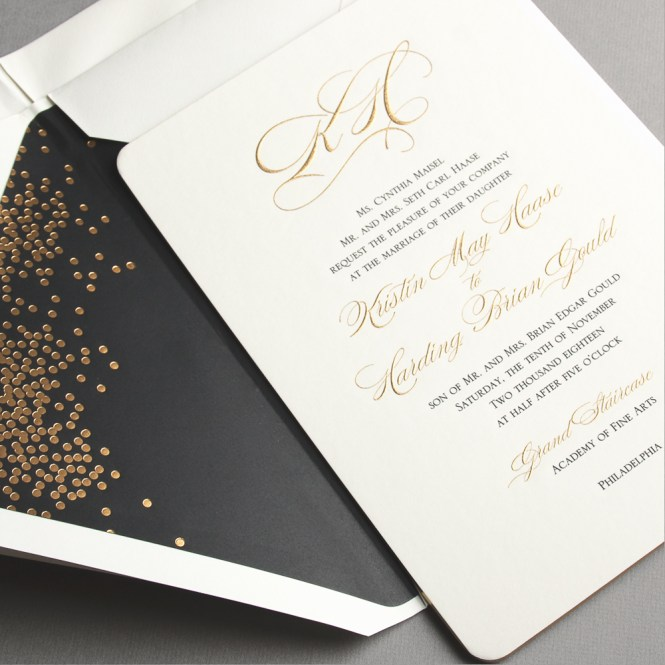 Vera Wedding Invitations Which Can Be Combined With Another Inspiring Invitation Online 924