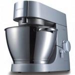 Kenwood Chef 钛 Food Processor/Mixer