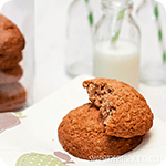 Apple and Oatmeal Cookies Recipe