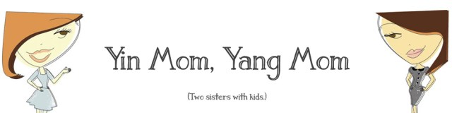 Yin Mom, Yang Mom
