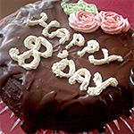 Chocolate and Berries Cheesecake Recipe