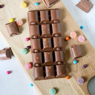 Cadbury's Dairy Milk Marvellous Creations Recipe