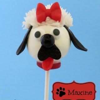 Cake Pop Pup Paw'ty