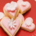 Almond Biscuit Recipe