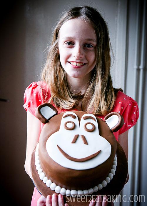 Collette's 11th Birthday 2014