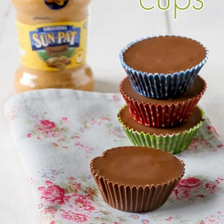 Supersized Milk Chocolate Peanut Butter Cups